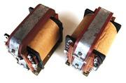 Трансформатор 250Вт для усилителя мощности - 2шт.
